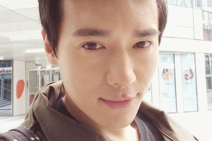 Yunxiang Gao tenta deixar a cadeia sob fiança (Foto: Reprodução)