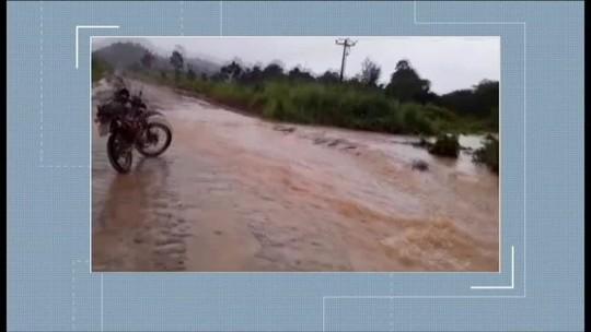 Uruará decreta estado de emergência, após cheia de rio no sudoeste do PA