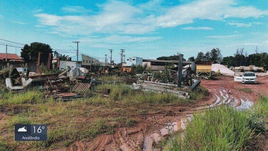 Mineradora de Rio Claro é interditada e MP apura diversas irregularidades
