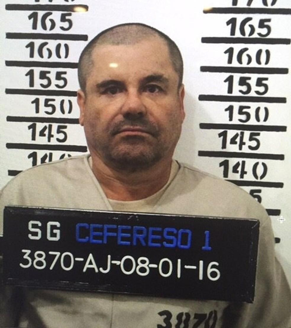 El Chapo' sonhava em dirigir filme sobre sua vida, diz testemunha | Mundo