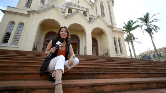 Roberta Campos investiga as lendas de Araraquara (SP)