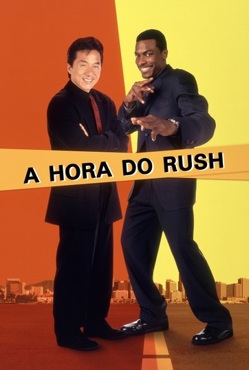 A Hora Do Rush - undefined