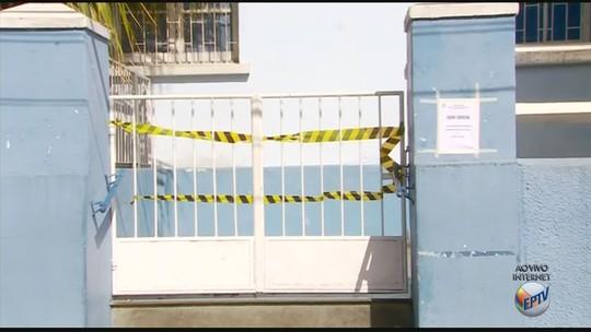 Escolas estaduais são interditadas em 4 cidades por falta de sistema contra incêndios no Sul de MG