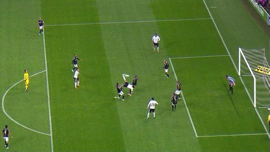 Identificados com o Corinthians, Sheik e Lucca podem ajudar Palmeiras