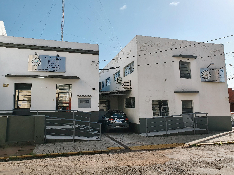 Polícia Civil inaugura delegacia especializada em crimes rurais em Alegrete