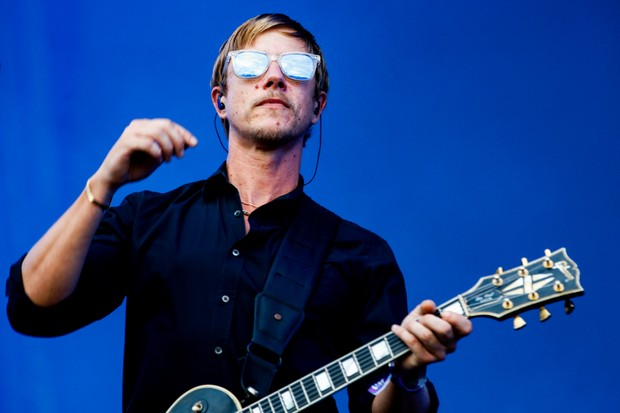 Paul Banks  (Foto: Getty Images)