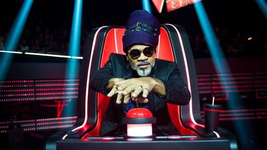 'The Voice Brasil': Confira como ficou o Time Brown após 'Audições às Cegas'