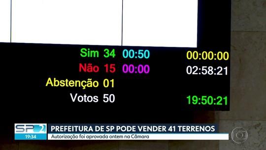 Prefeitura de SP pode vender cerca de R$ 600 milhões em terrenos municipais, parte ocupada por escolas e centros de convivência