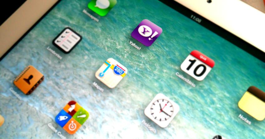 Apple e Yahoo! estariam se aliando por 'um mundo sem Google' no iOS