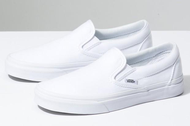 Vans Slip-On R$ 249,99 (Foto: divulgação)