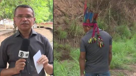 Número de mortes de lideranças indígenas já é o maior em 11 anos