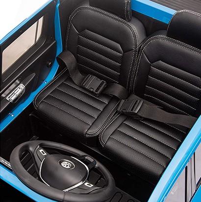 Volkswagen Amarok elétrica (Foto: Divulgação)