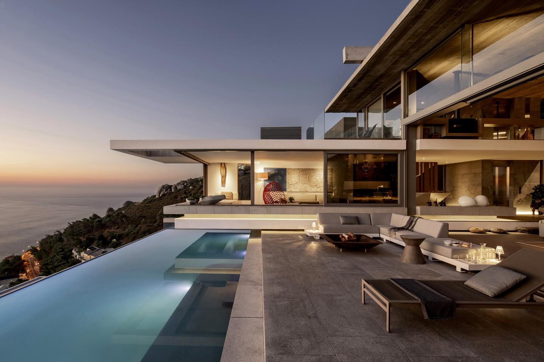 Airbnb lança serviço de aluguel de casas luxuosas ao redor do mundo (Foto: Airbnb/Divulgação)