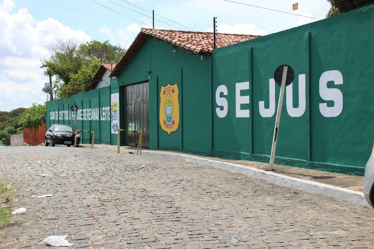 Visitas presenciais são retomadas em presídios de Teresina e Altos a partir de outubro