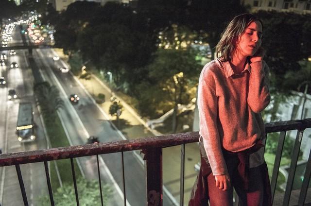 Leticia Colin em 'Onde está meu coração' (Foto: Fábio Rocha/Globo)