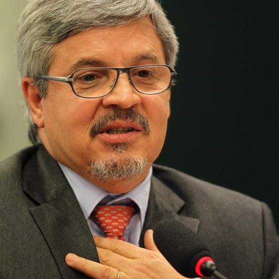 Presidente do Coaf, Gustavo Rodrigues  (Foto: Jorge William/Agência O Globo)