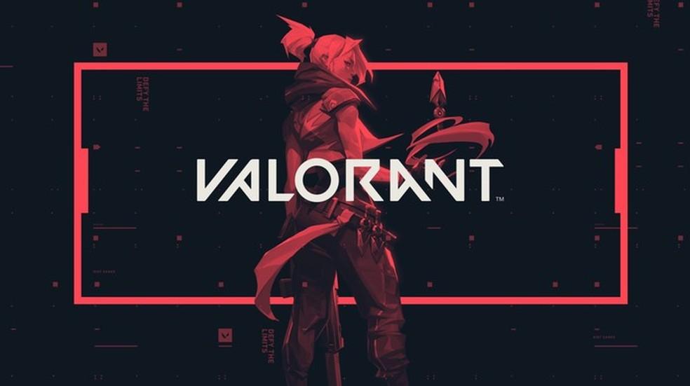 Valorant quebra recordes na Twitch TV com sua versão de testes — Foto: Divulgação/Riot Games