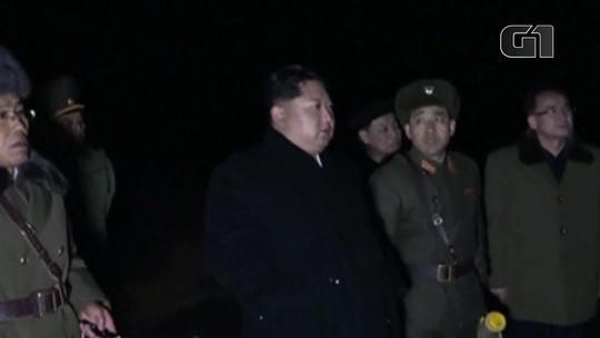 Rússia nega apelo dos EUA para romper relações com Coreia do Norte