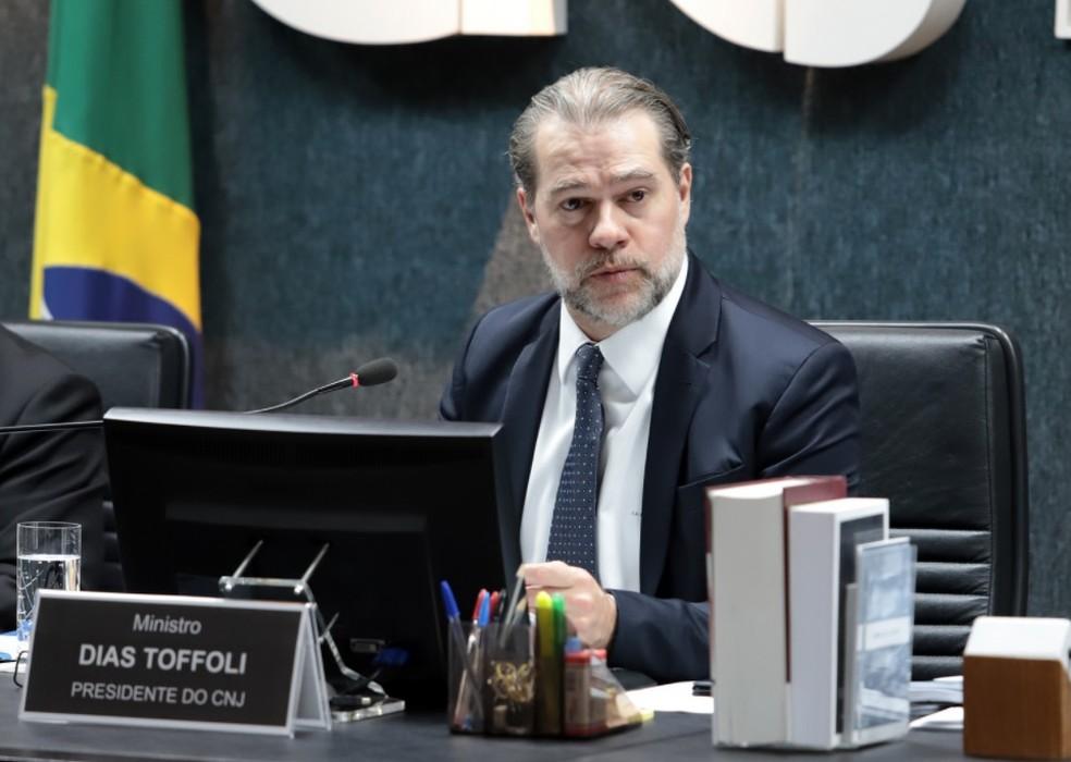 toffoli - STF suspende decisões que autorizavam prefeituras a pagar advogados com verba do Fundef