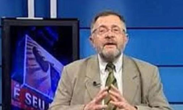 Jornalista, radialista e advogado, José Carlos Cataldi acaba de falecer em pronto-socorro paulista. Na UTI não tinha vaga