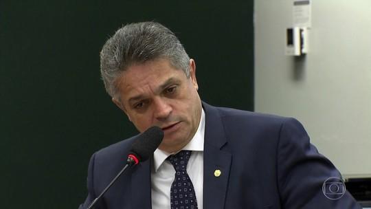 Conselho de Ética arquiva processo de perda de mandato de deputado