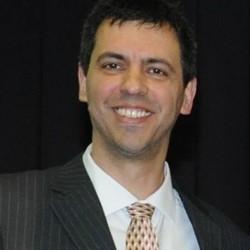 Aldo J.G. Zarbin