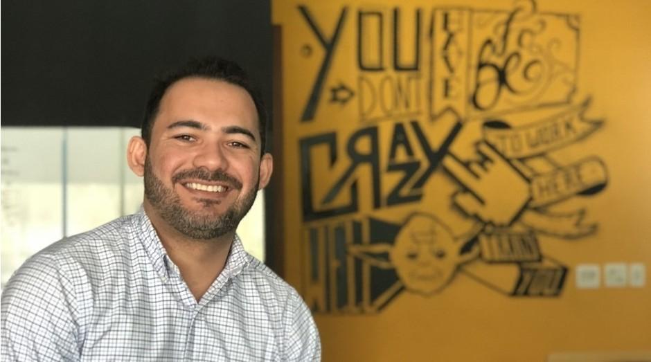 Douglas Feitosa, empreendedor e presidente da CDL Jovem Juazeiro do Norte (Foto: Arquivo Pessoal)