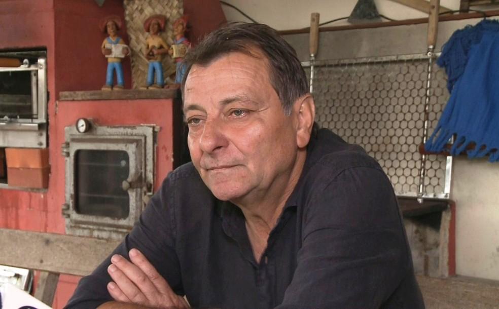 Cesare Battisti (Foto: G1 )