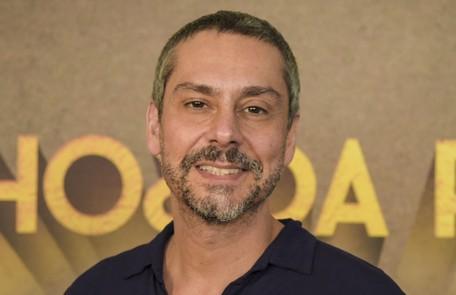 Alexandre Nero é um dos convidados confirmados. Por causa da pandemia, os tradicionais selinhos de Tatá Werneck ficarão de fora Globo