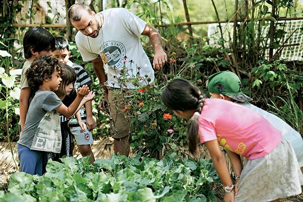 Green (Foto: Divulgação)