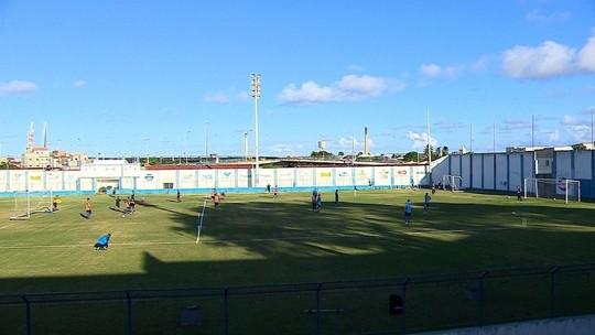 Após empate na seletiva do Nordestão, Confiança volta a campo pela Série C