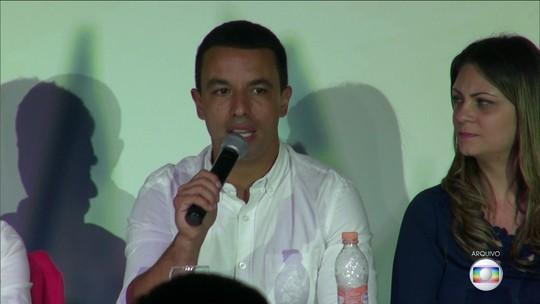 Justiça determina o bloqueio de bens do prefeito de Osasco, Rogério Lins (PTN)