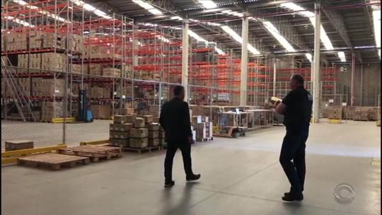MP faz operação em distribuidora de medicamentos suspeita de sonegar cerca de R$ 150 milhões em impostos no RS