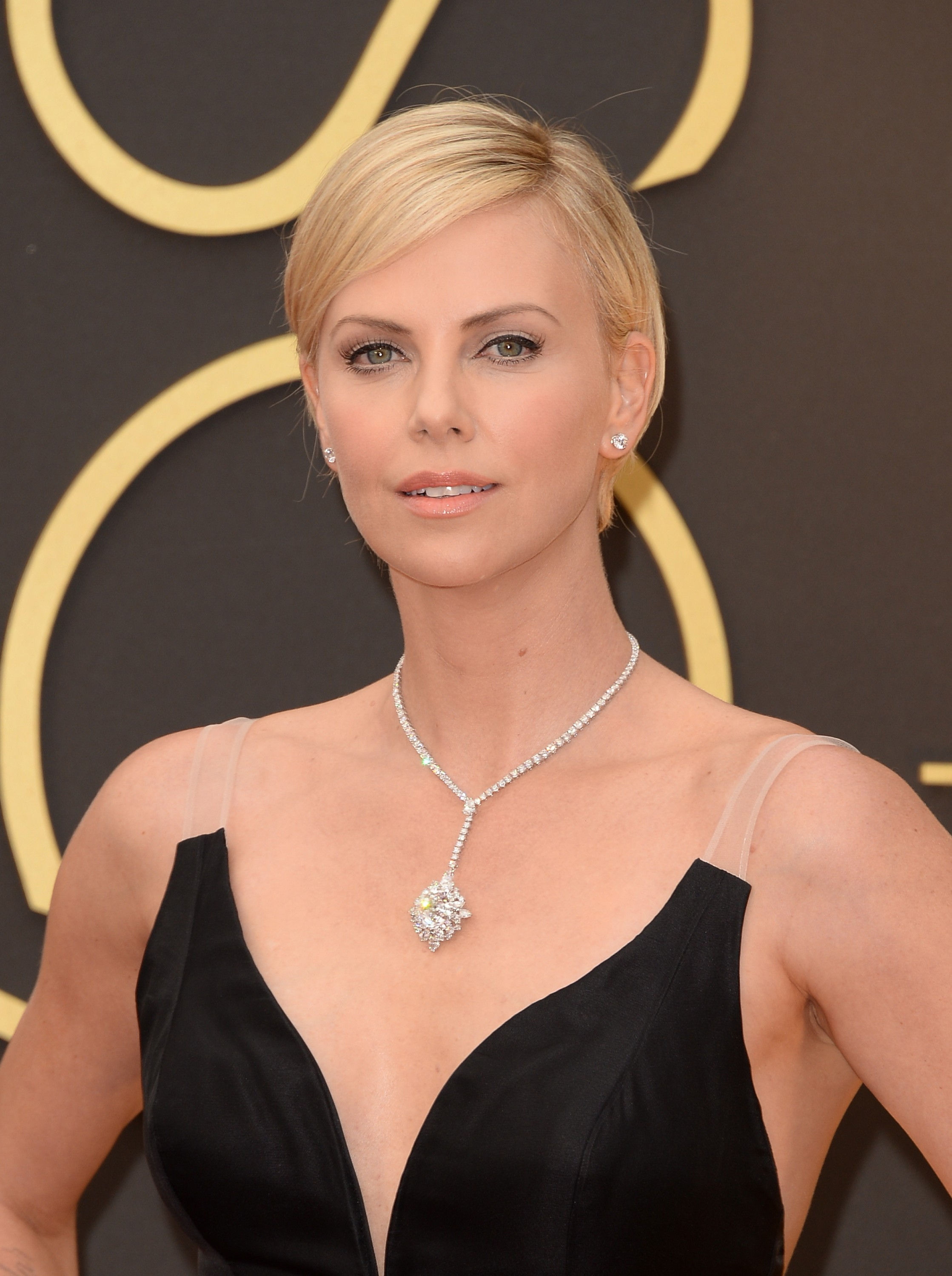 Charlize Theron. (Foto: Getty Images)