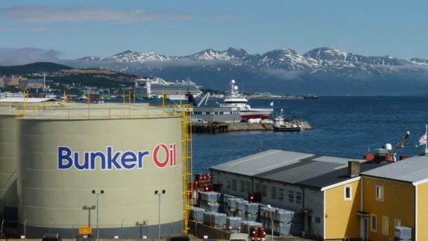 Para o governo, é possível chegar a um equilíbrio entre o crescimento sustentável e proteger o Ártico (Foto: Getty Images via BBC)