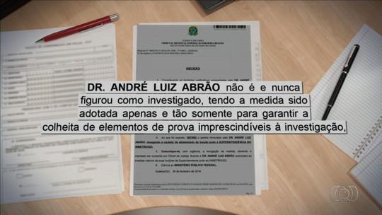 Justiça determina volta de superintendente do Inmetro, em Goiás