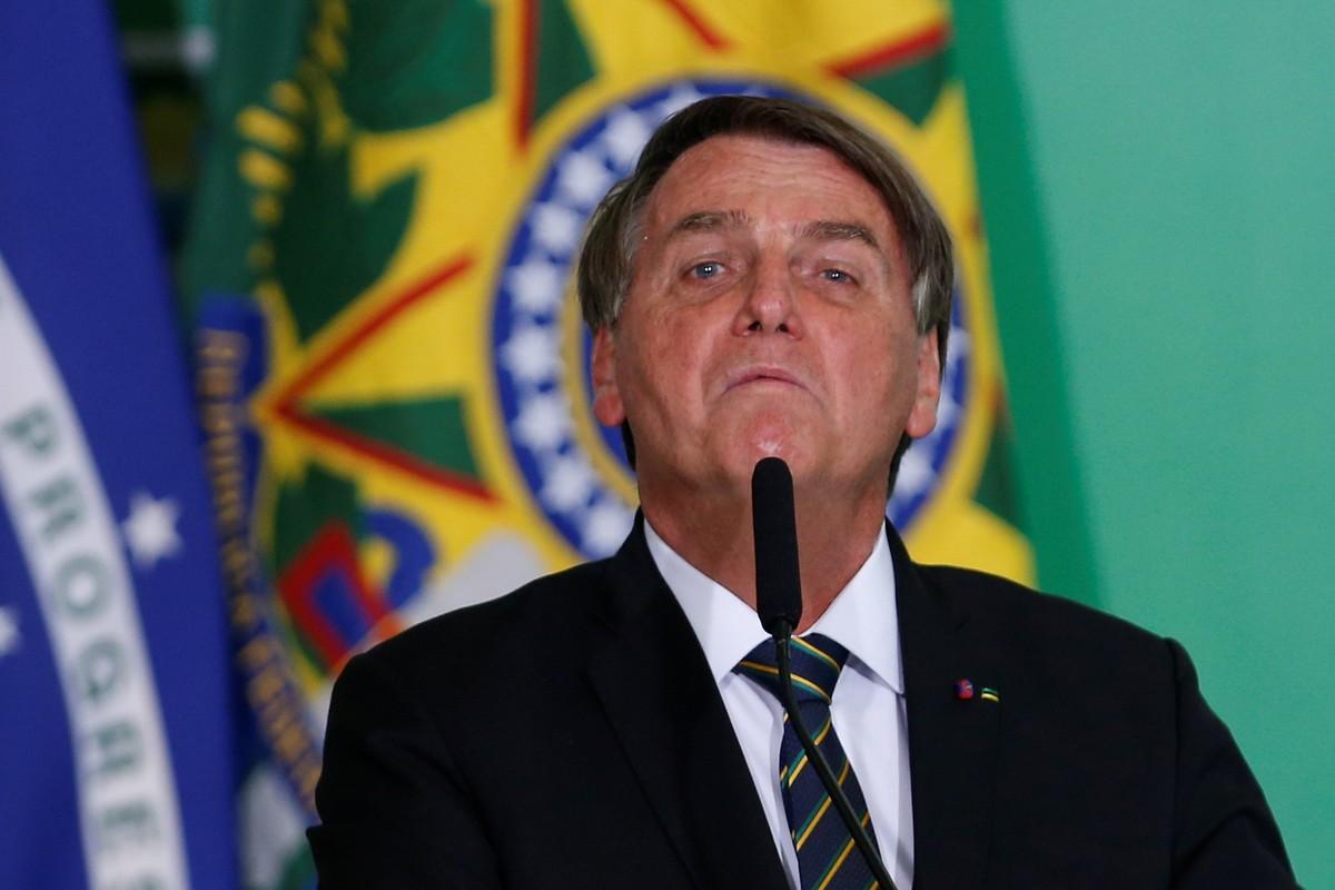 Moraes manda PF retomar investigações do inquérito que apura se Bolsonaro interferiu na instituição