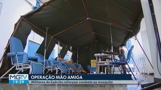 Confirmada a 1ª morte por dengue em Frutal e Uberlândia lidera casos no Triângulo Mineiro; veja outras cidades