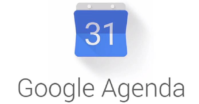 Resultado de imagem para Google Agenda