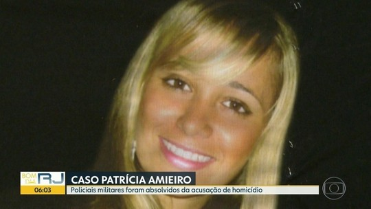 PMs são absolvidos pela morte de Patrícia Amieiro e condenados por fraude processual
