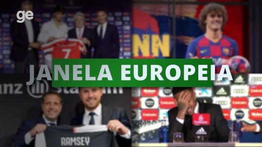 Em reunião com Leonardo, Neymar reforça desejo de deixar o PSG ainda nesta janela, diz jornal