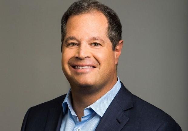John Somorjai, chefe da Salesforce Ventures, braço da gigante da nuvem Salesforce (Foto: Divulgação/Salesforce)