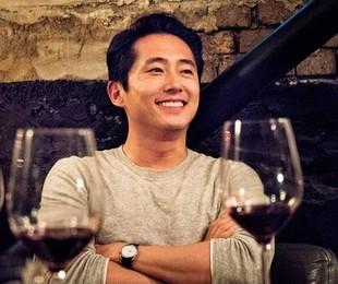Steven Yeun   Reprodução