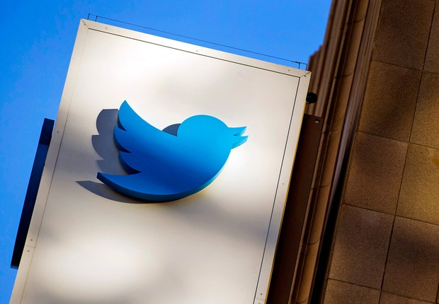 Sede do Twitter em San Francisco, na Califórnia (Foto: Paul Morris/Bloomberg/Getty Images)