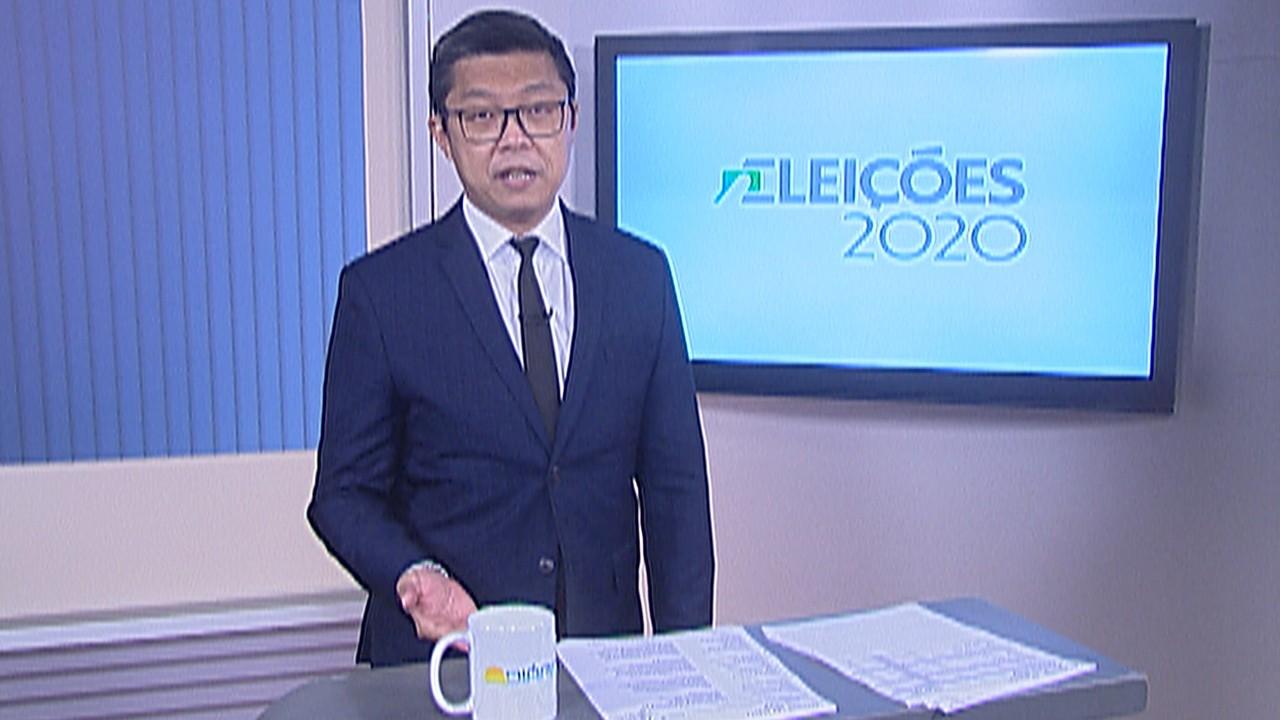 Confira quem são os candidatos à Prefeitura de Santa Isabel