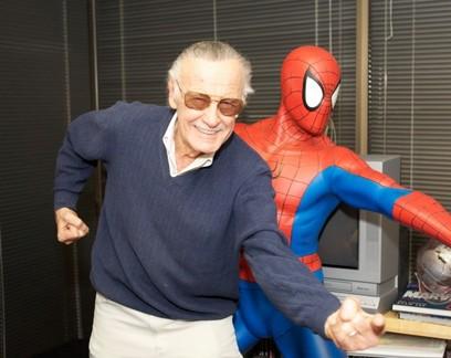 O que os heróis de Stan Lee ensinam sobre empreendedorismo