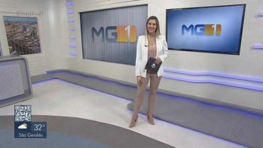 MG1 – Edição de sábado, 21/09/2019