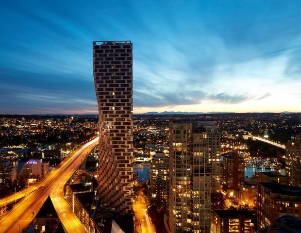 8 projetos de arquitetura icônicos que serão lançados em 2020 (Foto: Divulgação)