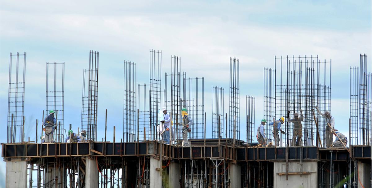 Sindicato de Mogi oferece curso gratuito de mestre de obras a trabalhadores da construção civil