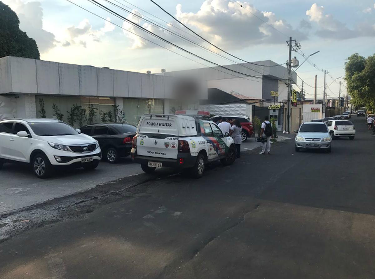 Mais um envolvido na morte de cabeleireiro em Manaus é preso, diz polícia